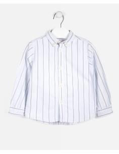 Camisa GOCCO manga larga...