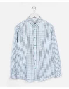 Camisa HOSIERY manga larga...
