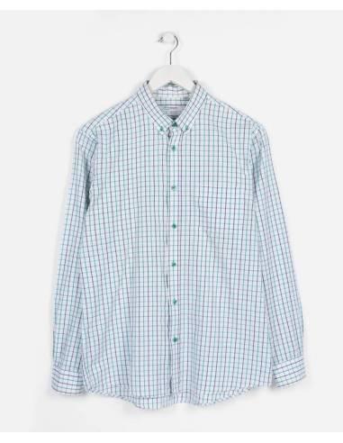 Camisa HOSIERY manga larga hombre 2XL