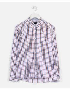 Camisa cuadros SFERA talla XL