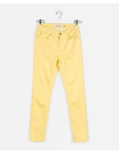 Pantalon loneta SH talla 36