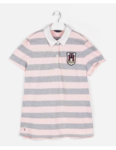 Polo TOMMY HILFIGER mujer talla S