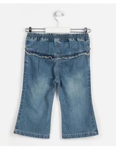 Pantalón LEVEL-ELEVEN 12 meses